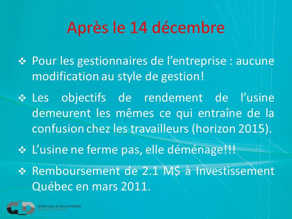 Stratégie de relance économique de la MRC de LAssomption Dépôt de la stratégie de relance économique de la MRC de LAssomption auprès du Gouvernement du Québec le 29 avril 2012.