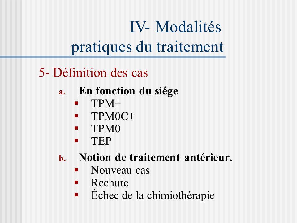 Bilan initial Le bilan hépatique avant ttt, non systématique, Indications : ATC hépatiques, sujets âgés, alcoolique, femme enceinte, hépatite virale,