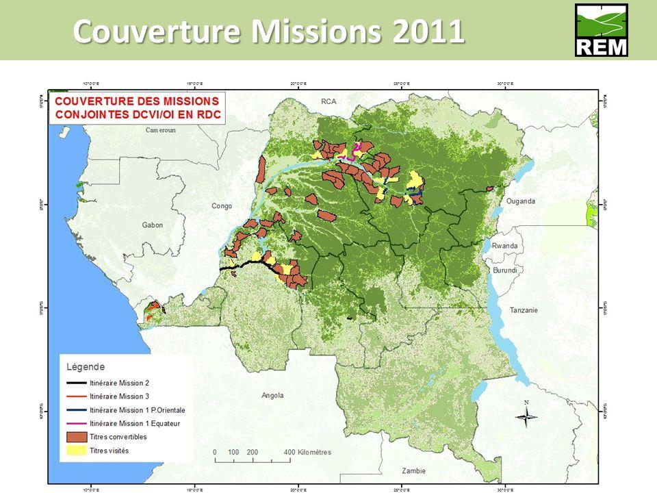 Couverture Missions 2011