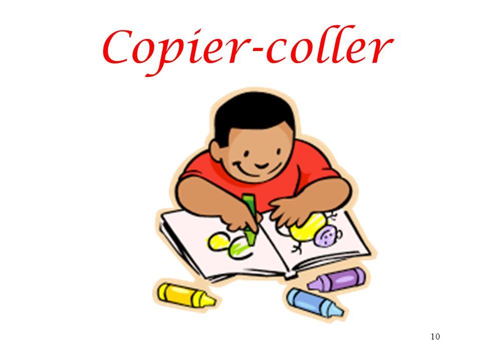 Copier-coller 10