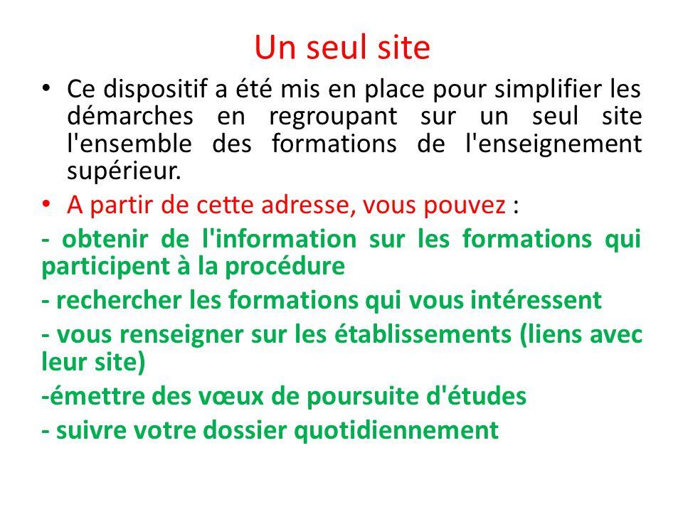 Hors APB Institut Etudes Politiques de province et de Paris Ecoles ingénieurs, groupe FESIC par exemple Apprentissage selon les situations Autres réseaux se renseigner directement dans les écoles