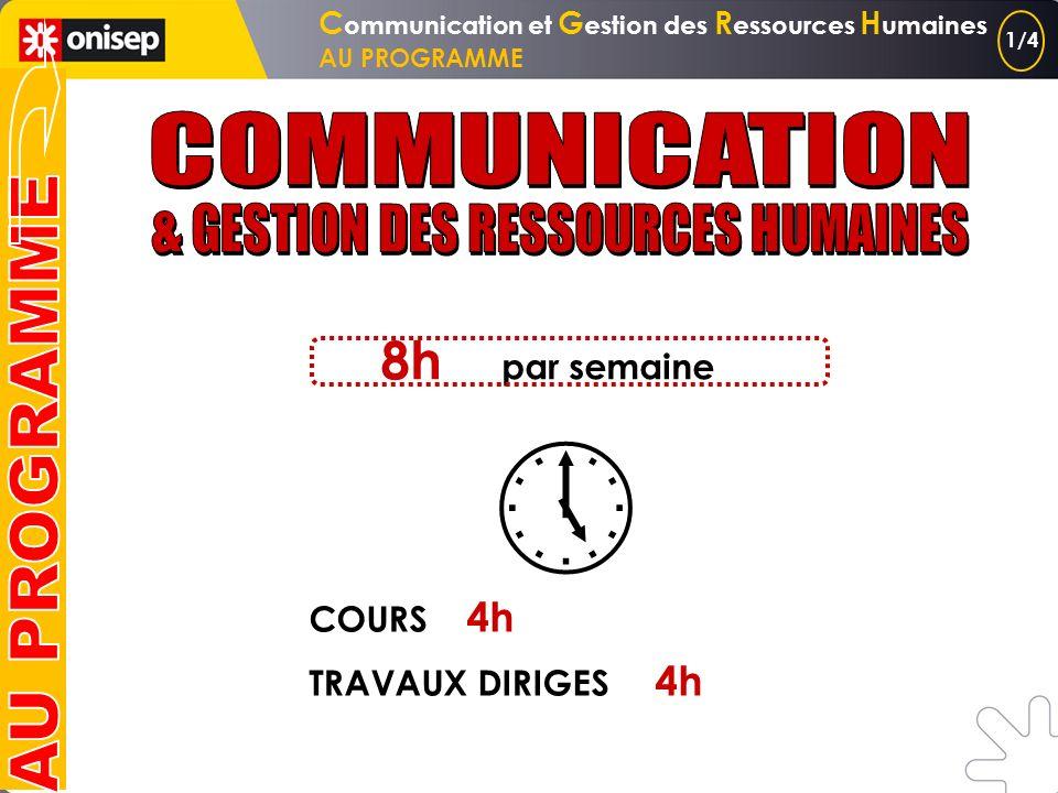 Épreuves anticipées Français écrite (4h) orale (20 minutes) coef. 2 Épreuves terminales coef. 12 (7+5) STG C ommunication et G estion des R essources