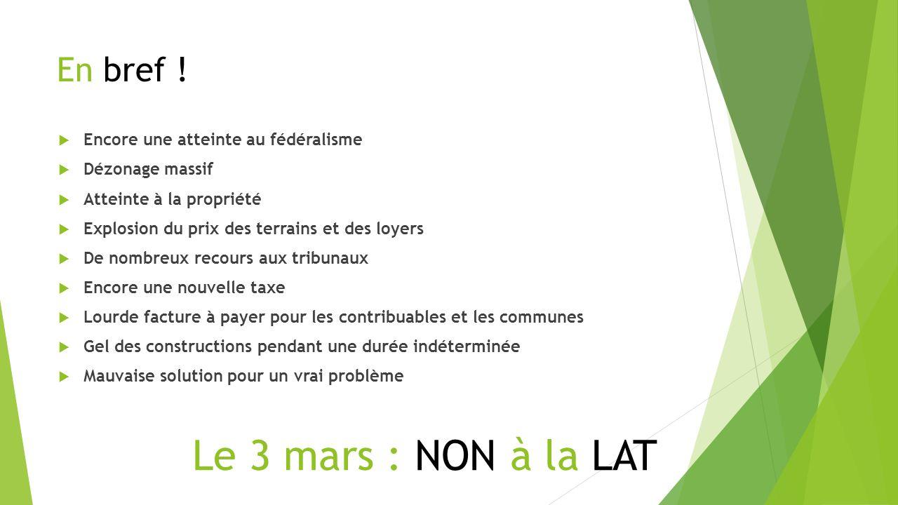Merci de votre attention Boschetti Steen Président du PBD « La Côte » Votations du 3 mars 2013