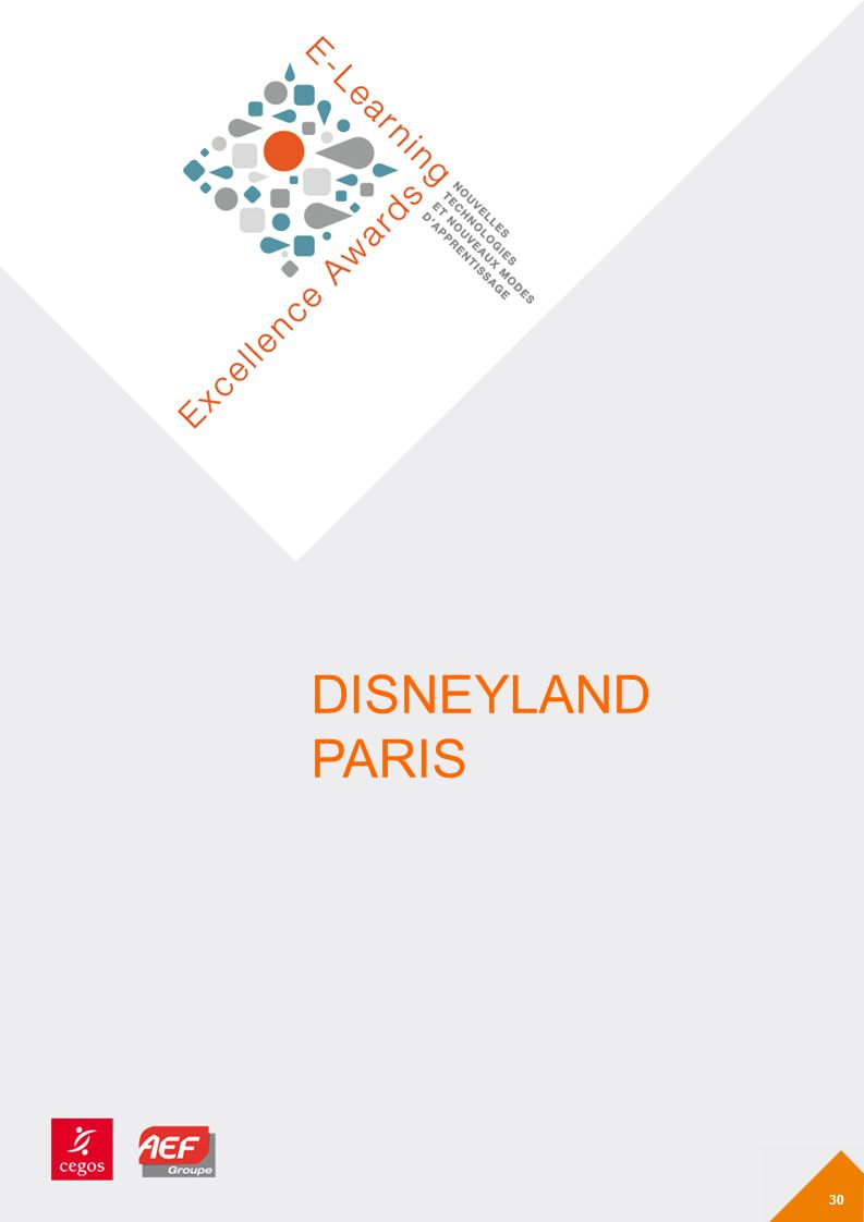DISNEYLAND PARIS 30