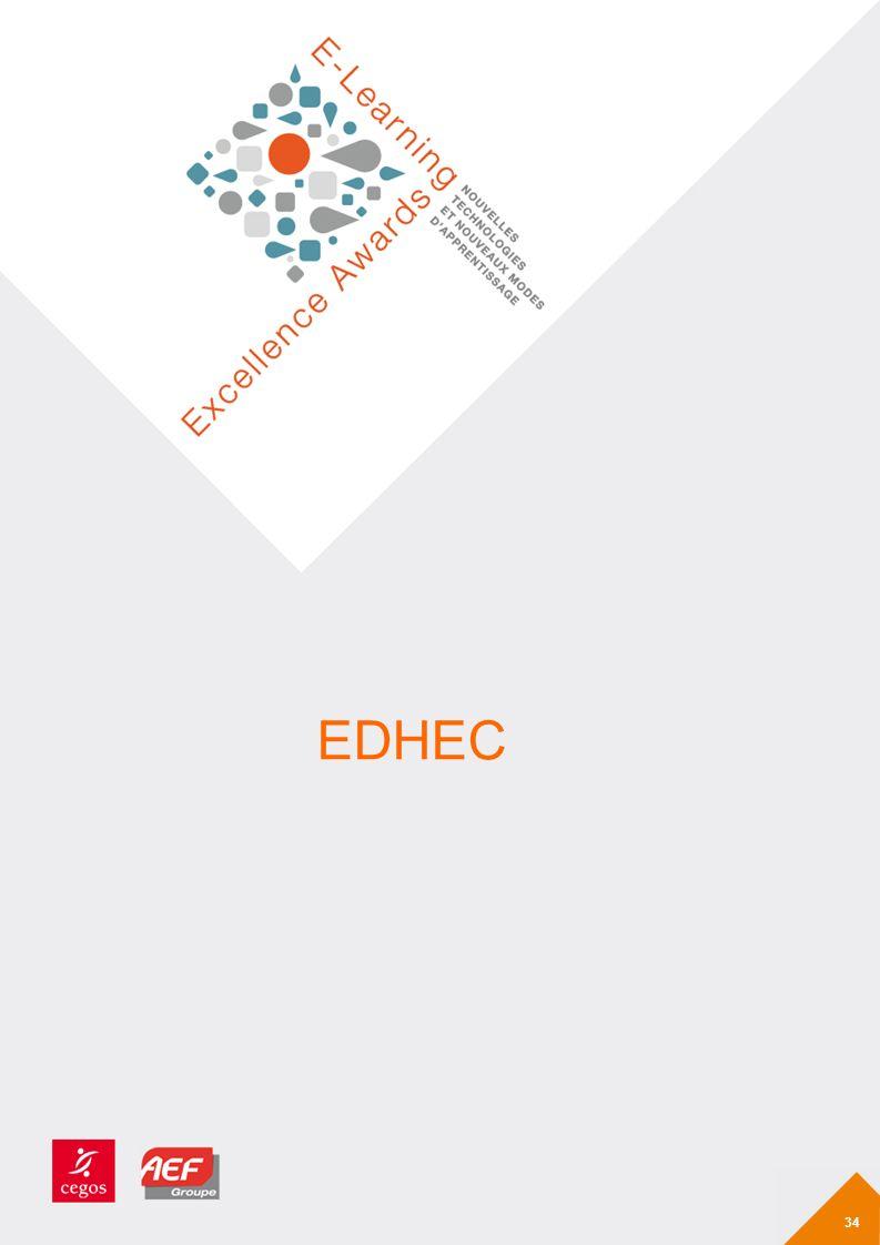 EDHEC 34