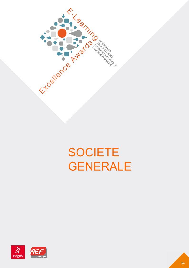 SOCIETE GENERALE 54