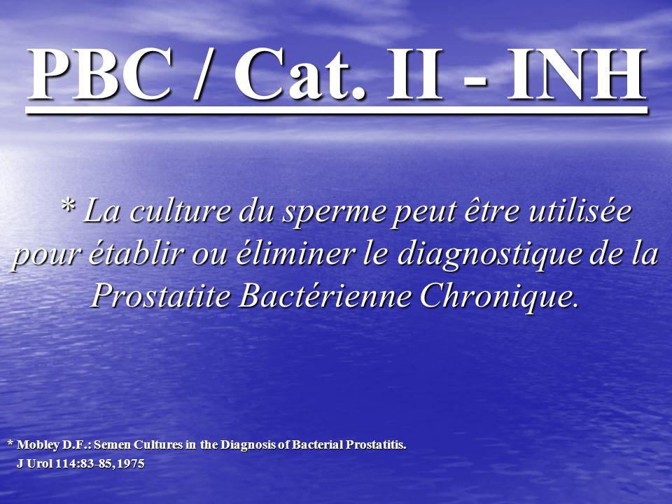 PBC / Cat.II - INH GIUGYO – UPCH Diplômé en Infirmierie.......................................Sra.