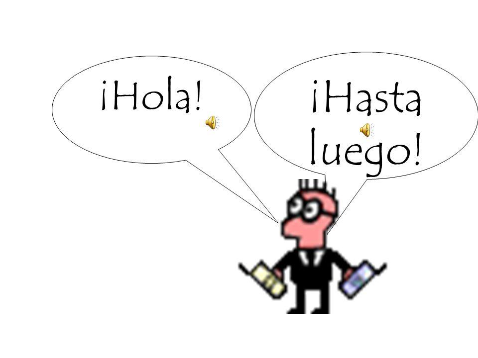 Hola Paco, el gusto es mío. Paco, te presento a mi mejor amigo Ramón yo Ramón Paco Hola Ramón, igualmente.