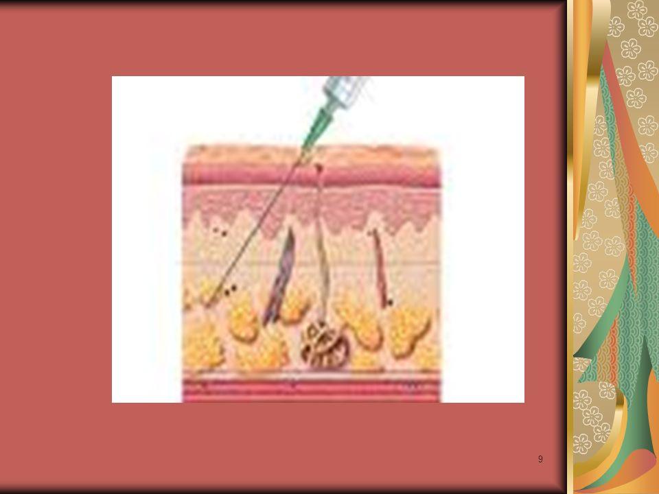 30 Dermatoses parasitaires: gale, pédiculoses, piqûres darthropodes.