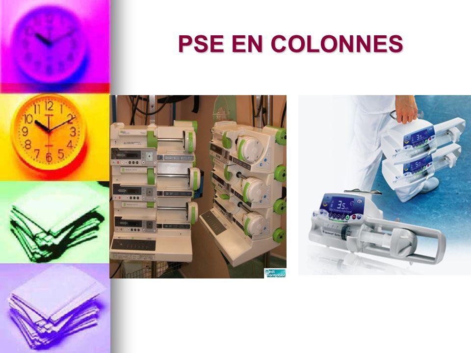 PSE EN COLONNES