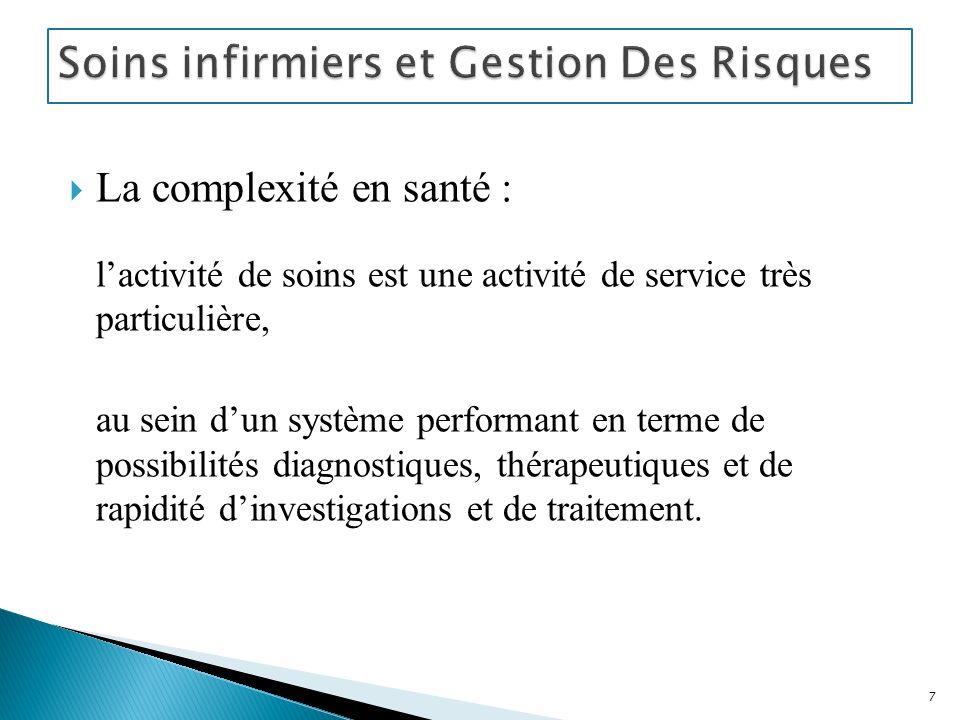 3è partie : suivi et évaluation du programme : - tableaux de suivi, - des indicateurs - un rapport annuel dactivité de la politique de gestion des risques.