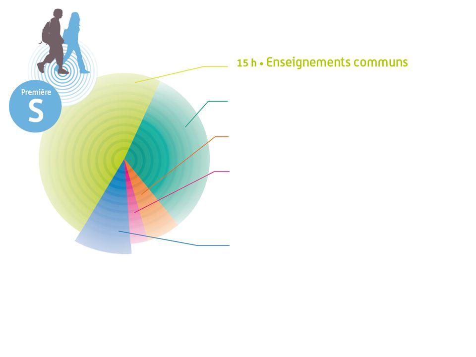 Profil de lélève et objectifs Construction dune culture scientifique et citoyenne Développement de la vocation des élèves pour la science Acquisition des compétences de base de la démarche scientifique Lié au contenu des chapitres Poursuite de lapproche vue en seconde Lien avec les orientations post bac