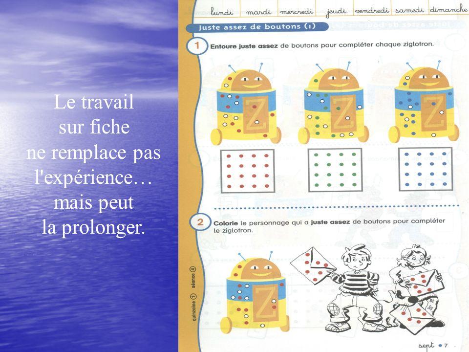 Roland Charnay-200717 Les compétences techniques… … n ont d intérêt que si elles sont au service de la résolution de problèmes ; … mais certaines d entre elles doivent être automatisées pour être utilisables.