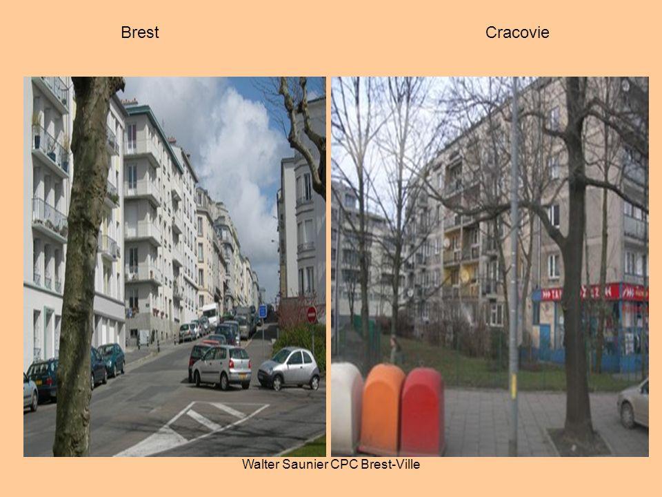 Walter Saunier CPC Brest-Ville Brest Cracovie