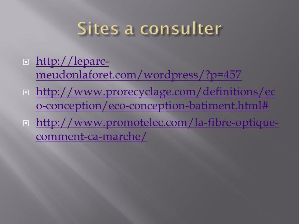 http://leparc- meudonlaforet.com/wordpress/?p=457 http://leparc- meudonlaforet.com/wordpress/?p=457 http://www.prorecyclage.com/definitions/ec o-conce