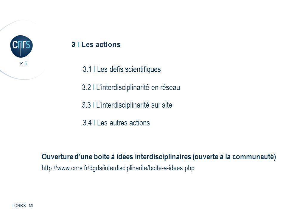 Intervenant l mentions légales. P.