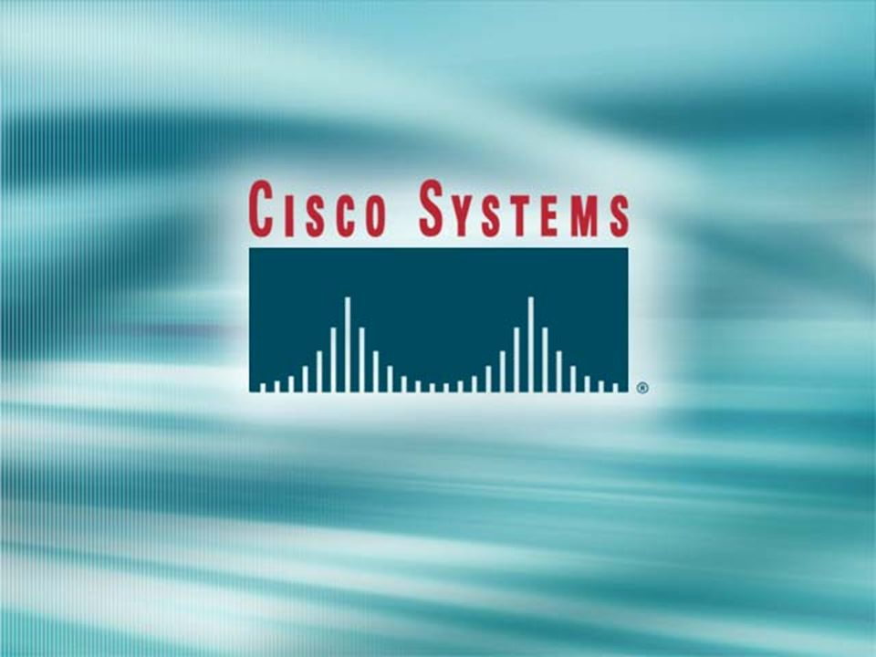 73 © 2005 Cisco Systems, Inc. All rights reserved.