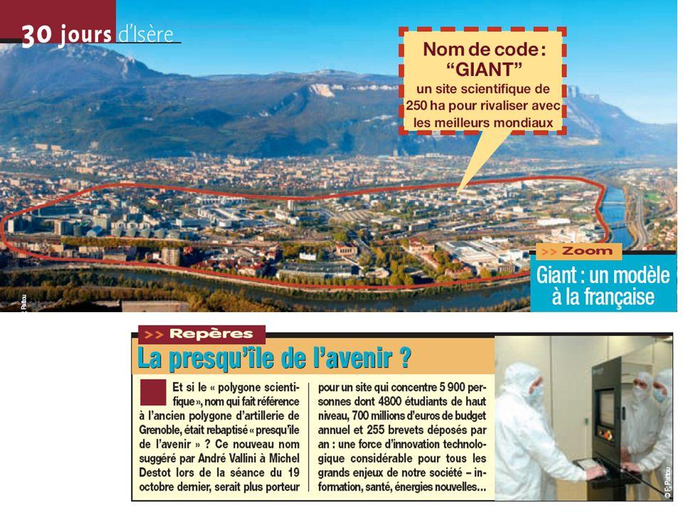 2010 2020 Vision Giant 14 septembre 2010