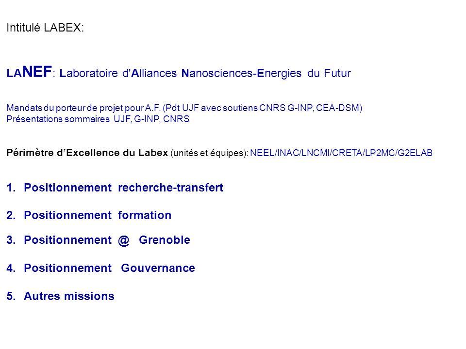 www.neel.cnrs.fr 7 MINATEC