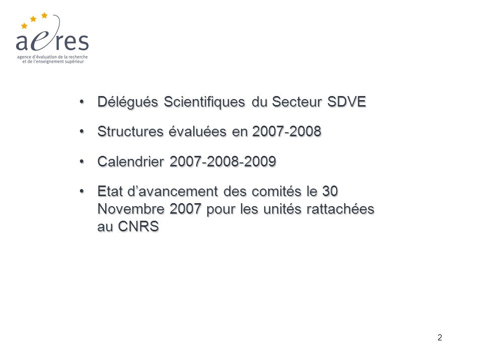 13 Calendrier des réunions dinterclassement LS1 - Molecular and Structural Biology and Biochemistry - 27 Mars 2008 LS2 - Genetics, Genomics, Bioinformatics, Systems Biology - 27 Mars 2008 LS3 - Cellular and Developmental Biology - 28 Mars 2008 LS4 - Physiology, Pathophysiology and Endocrinology - 3 Avril 2008 LS5 - Neurosciences and neural disorders - 1 er Avril 2008 LS6 - Immunity and infection - 7 Avril 2008 LS7 - Diagnostic tools, therapies and public health - 4 Avril 2008 LS8 - Evolutionary, population and environmental biology - 31 Mars 2008 LS9 - Applied life sciences and biotechnology - 26 Mars 2008