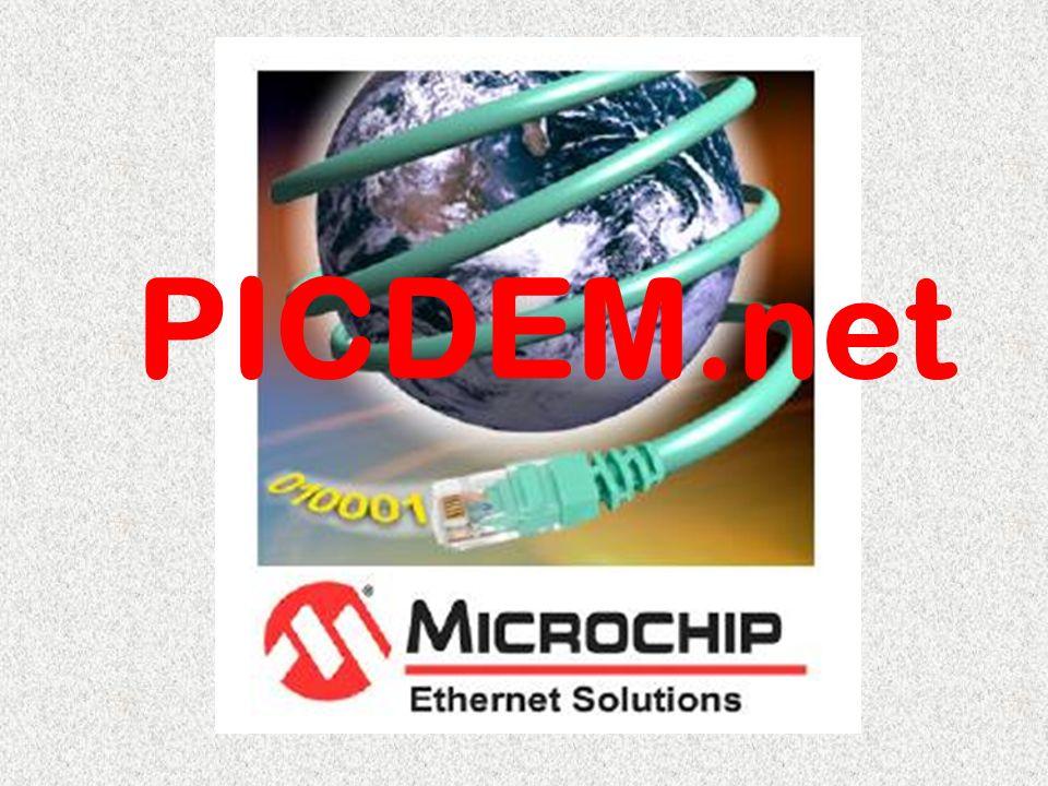 PICDEM.net