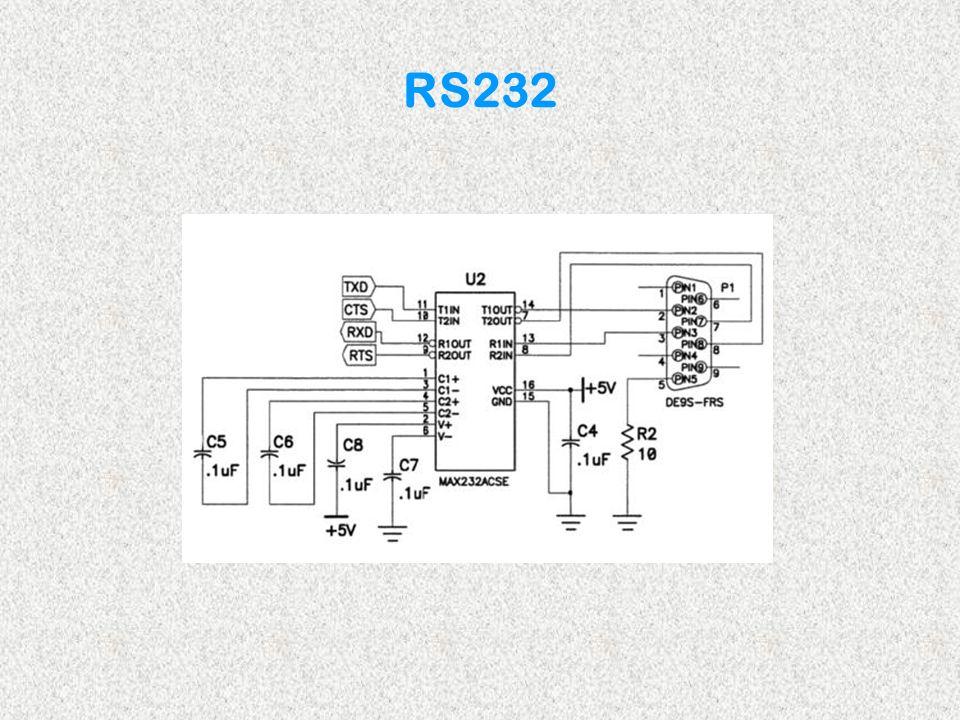 Interface réseau (NIC) RTL8019 (NIC) Network Interface Controller Transfo. et prise Ethernet