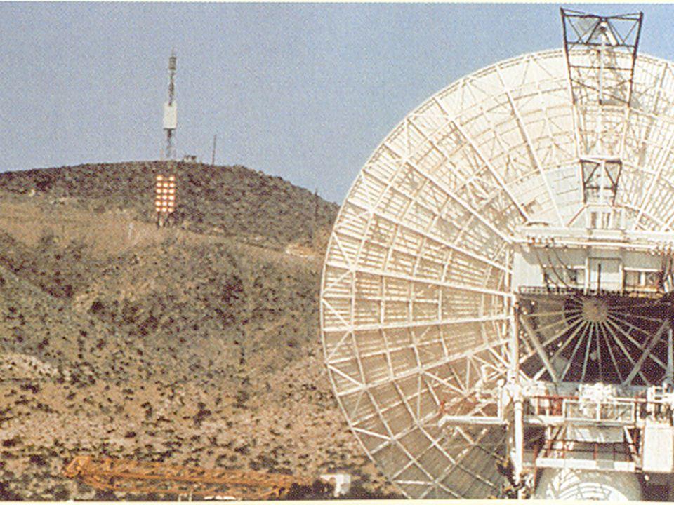 SYSTEME DE REFERENCE : 1977 - 1981 (Concept Development and Evaluation Program – 19,1 M$) 60 Centrales spatiales – Puissance unitaire au sol : 5 GWe ProductionCellules solaires Si ou As.Ga – Satellites géostationnaires (10 km x 5 km x 0,5 km – 35 à 50 000 tonnes) TransmissionMicro-ondes = 2,45 GHz – Klystrons – Antenne = 1 km 2 Reception Rectenna = 85 km 2 pour 5 GW Densité maximale dénergie = 23 mW / cm 2 Transport Terre LEO = HLLV – 100 à 400 tonnes LEO GEO = EOTV – 4 000 à 5 000 tonnes Navettes pour le personnel.