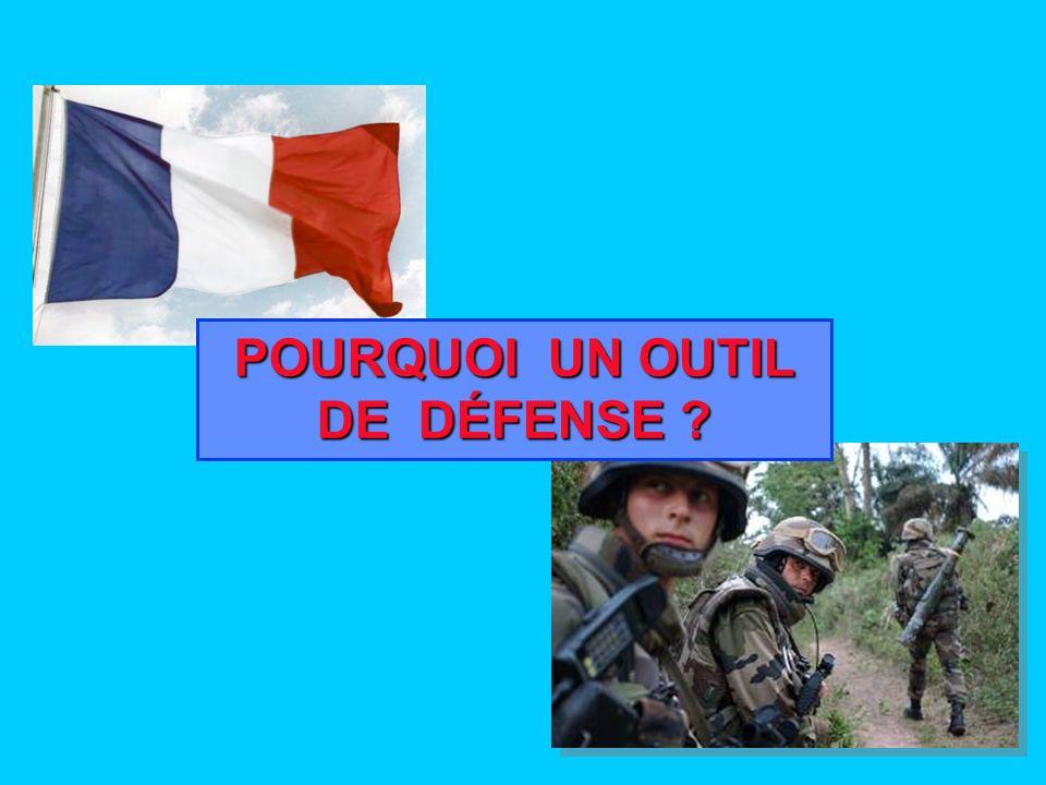 « La République française, fidèle à ses traditions, se conforme aux règles du droit public international.