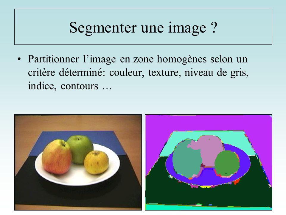 A laide du plugin bUnwarpJ –Choisissez une image du répertoire –Appliquez dessus une rotation à laide dimageJ et sauvegardez le résultat –Utilisez bUnwarpJ pour retrouver la transformation –Vérifiez les résultats pour des rotations croissantes Recalez les images déformées du caméraman avec limage initiale Exercices : recalage