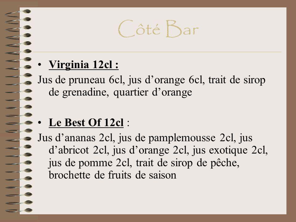 Idées culinaires Vinaigrette Sauces Poissons Canard Marinade Desserts