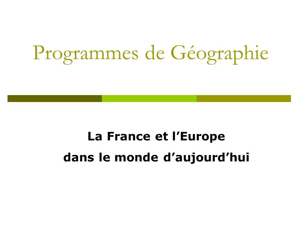 La Région du collège (région administrative) = lAquitaine A mettre en relation avec le titre du chapitre : habiter.