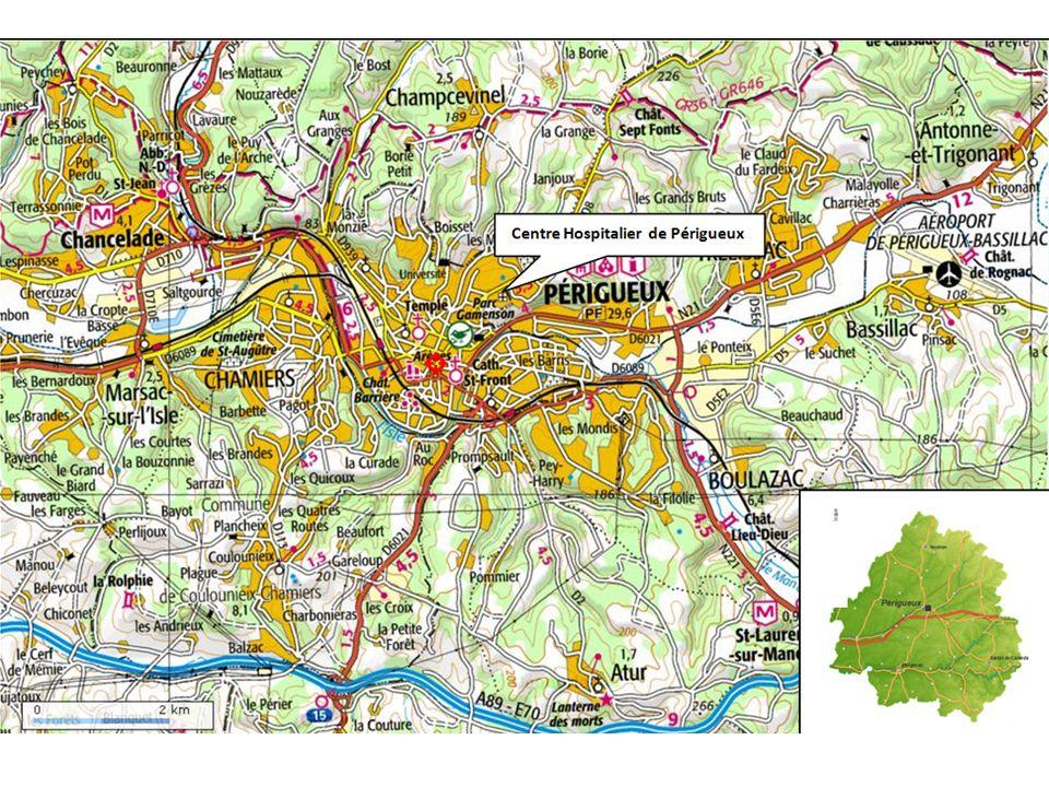 Thème 1 : comprendre les territoires de proximité Question – Approches des territoires du quotidien 3 – Un développement limité .