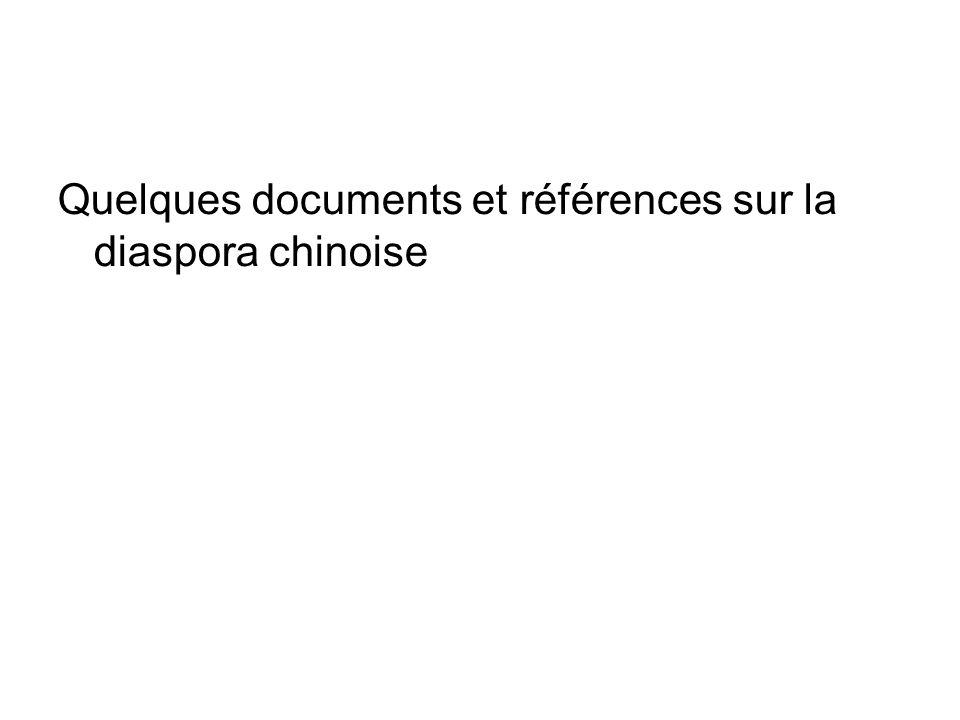 http://www.ladocumentationfrancaise.fr/cartotheque/diaspora-chinoise-monde-2001.shtml