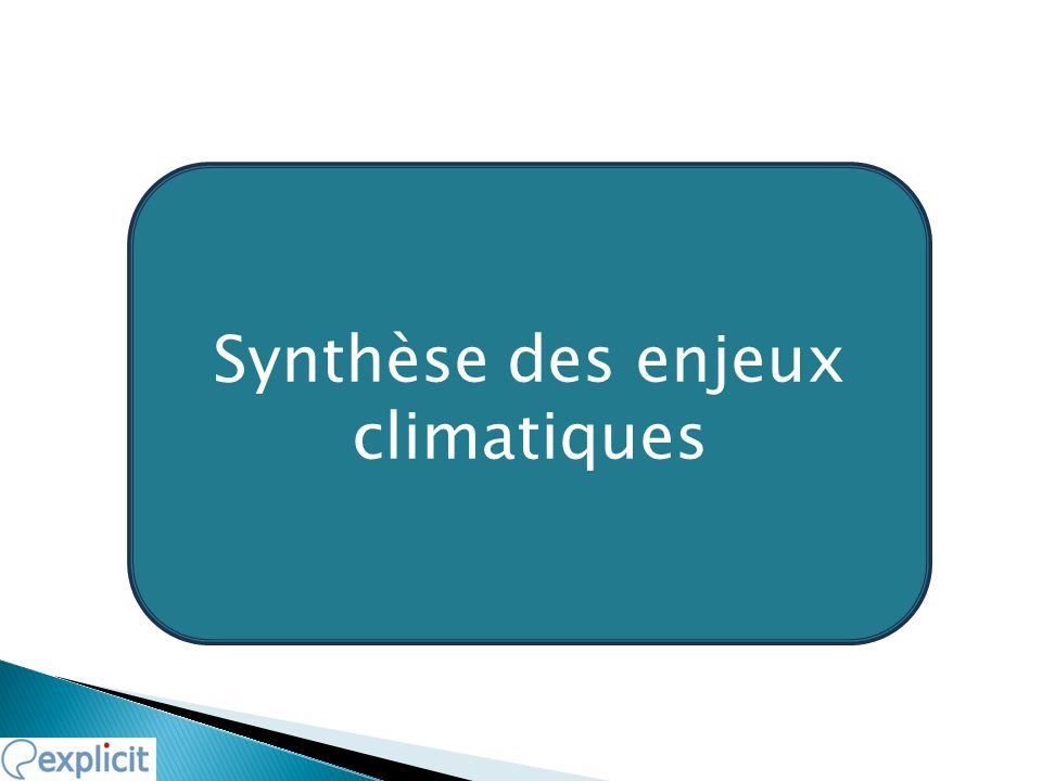 Exemple dune structuration dune Stratégie Régionale Climat Energie Le PCEM Martinique 18