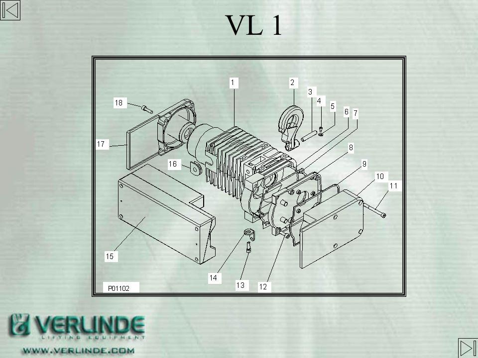 Puissance: 0.2/0.045 KW Circuit intégré (redresseur intégré dans platine) Intensités 230Vac: In=1.7/1.0 A Id=4.3/1.4 A 400Vac: In=1.0/0.6 A Id=2.5/0.8