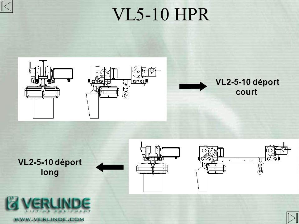 VL1 HPR