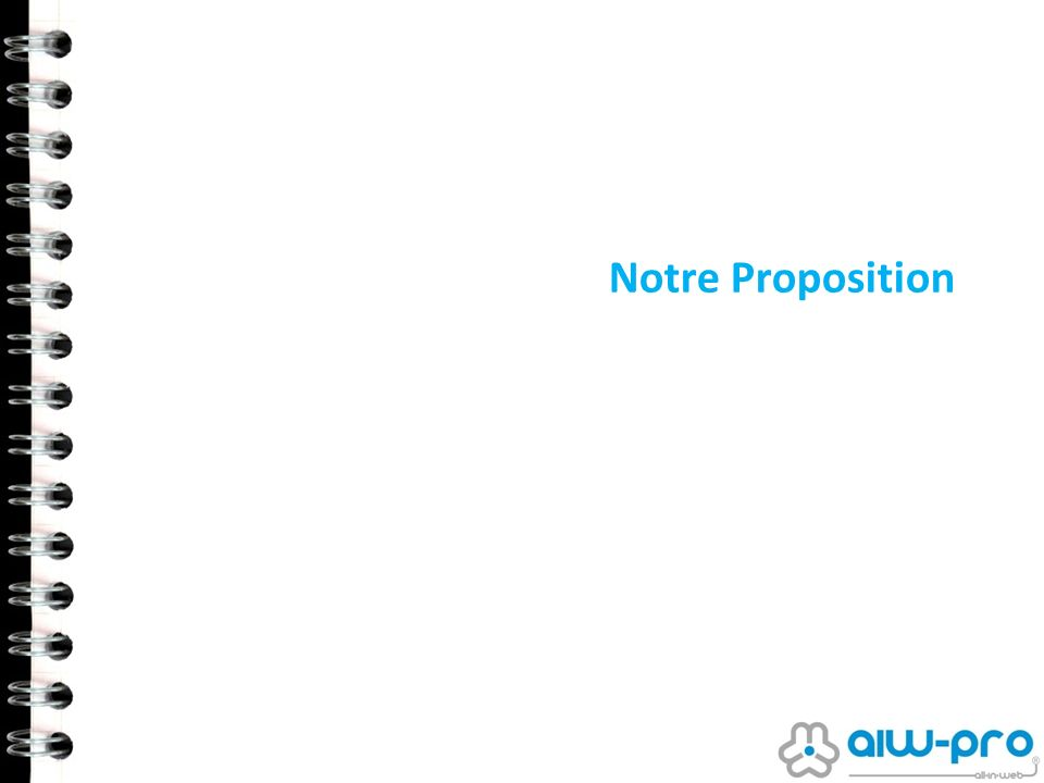 Le choix dun hébergeur professionnel Un hébergement chez Internet-fr qui fait partie du Groupe Prosodie/Cap-Gemini La qualité et la fiabilité du fonctionnement opérationnel du site est un des points forts de notre proposition.