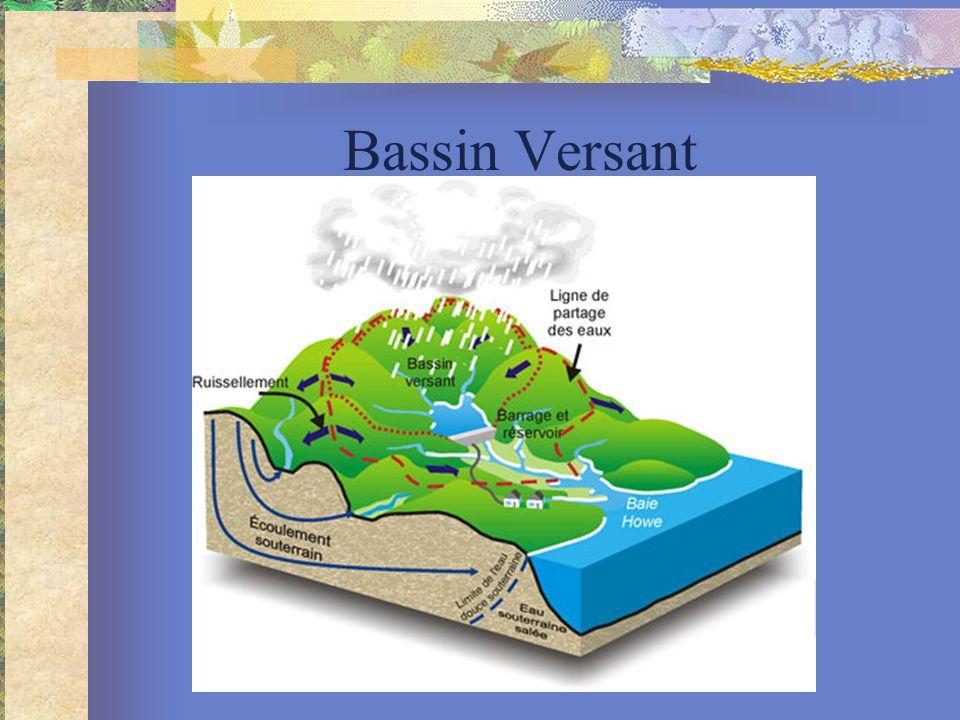 Bassin Versant