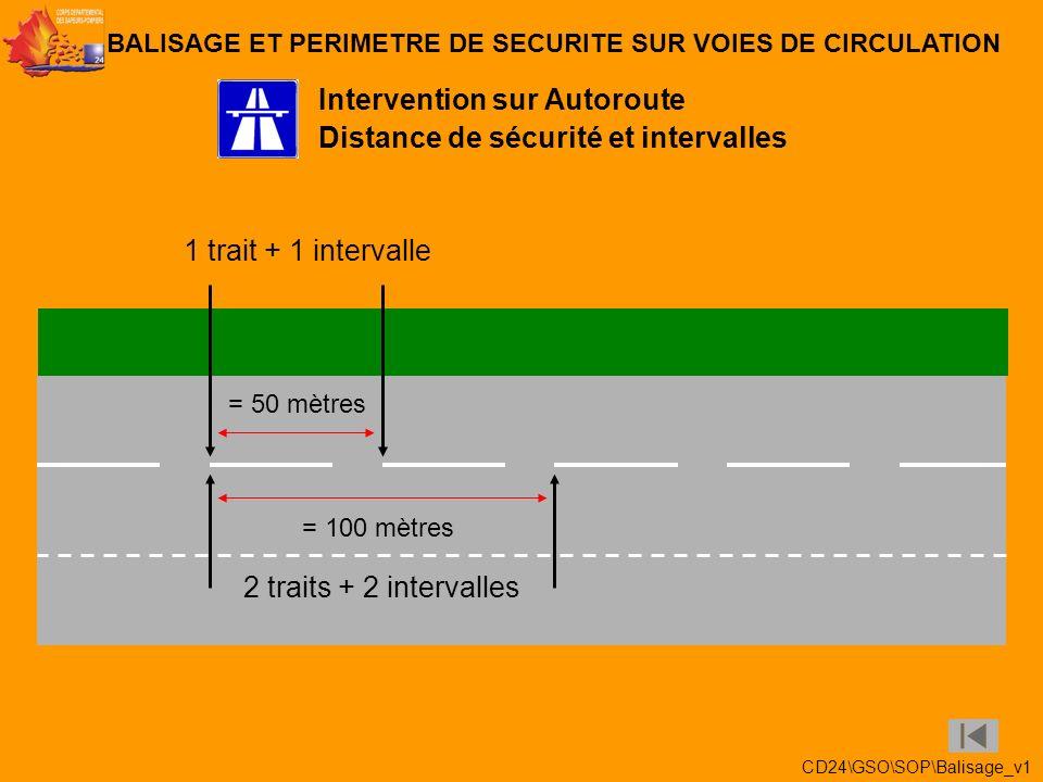 BALISAGE ET PERIMETRE DE SECURITE SUR VOIES DE CIRCULATION Viaducs Intervention sur Autoroute Tout au long du tracé de lA89 des viaducs permettent le