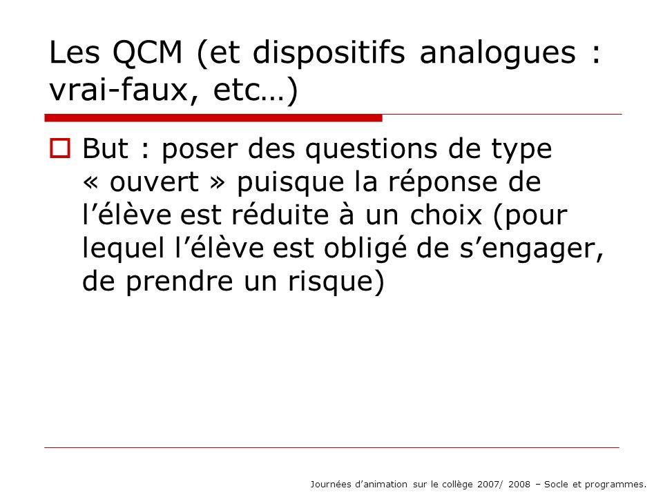 Et à propos du brevet… Des questions plus ouvertes Démontrer que les droites (DC) et (OE) sont perpendiculaires.