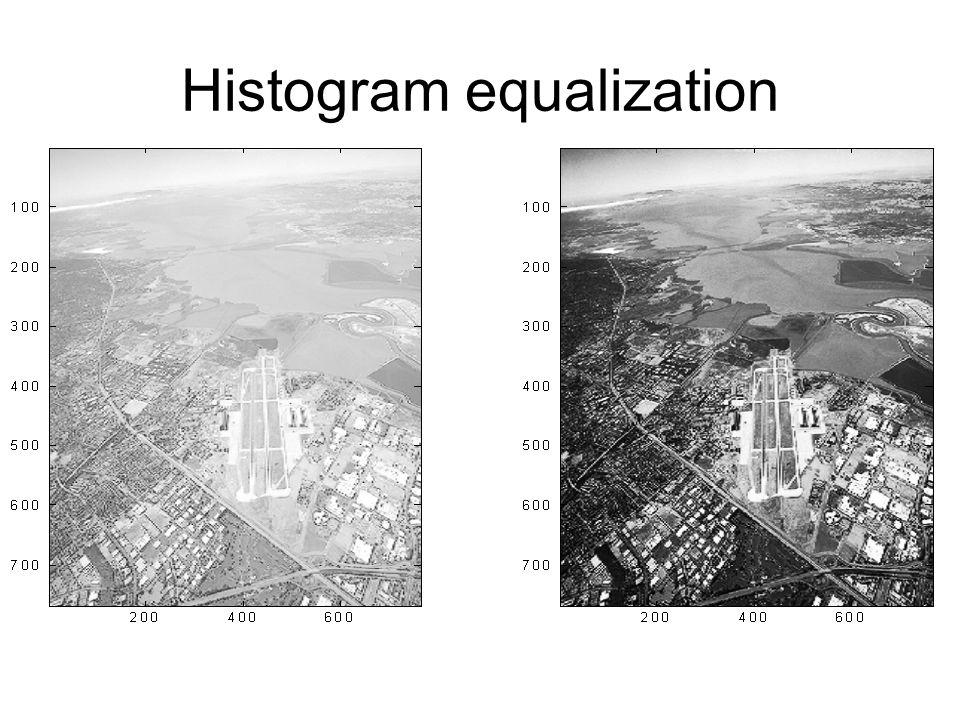 Amélioration statistique locale E=4, K0=0.4, K1=0.02, K2=0.4 Zones touchésImage amélioréeImage d origine