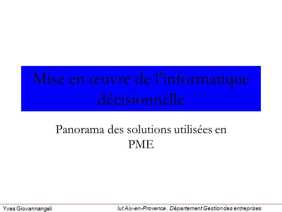 Iut Aix-en-Provence.
