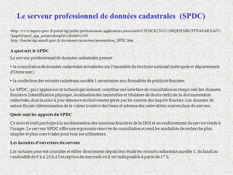 http://www.impots.gouv.fr/portal/dgi/public/professionnels.applications;jsessionid=C3EMCK5NCC10HQFIEMRCFFWAVARXAIV1 ?pageId=prof_app_notaires&espId=2&