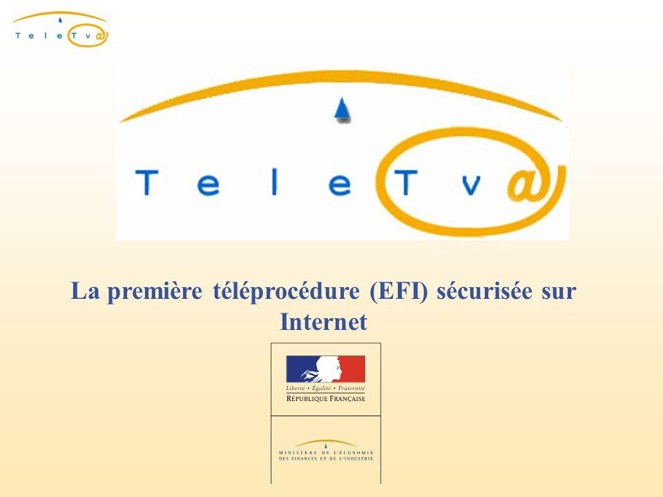 Exemple de tarification de la procédure EDI-TVA http://www.aspone.fr/