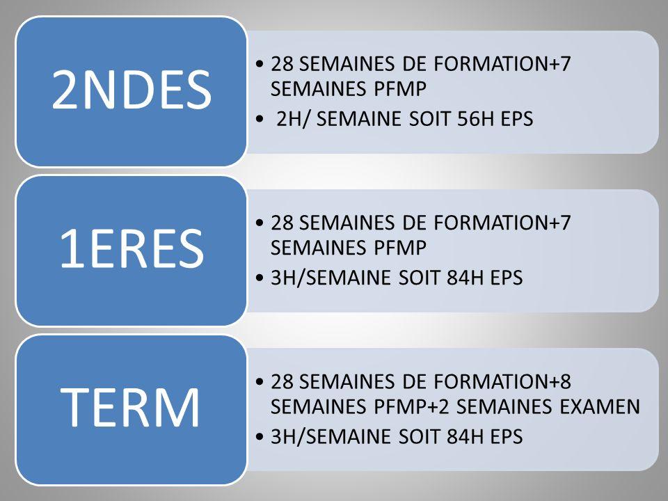 QUEL PARCOURS DE FORMATION.