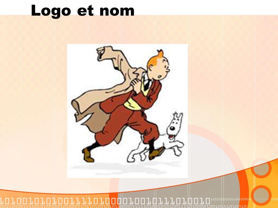 Logo et nom