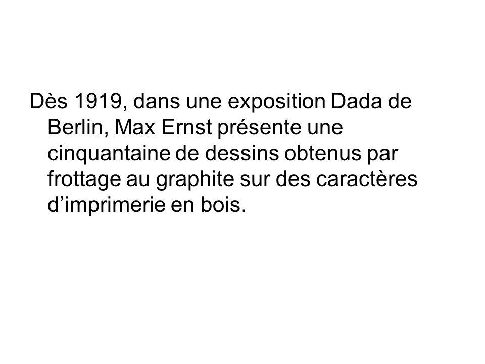 Histoire naturelle, la pampa.1926