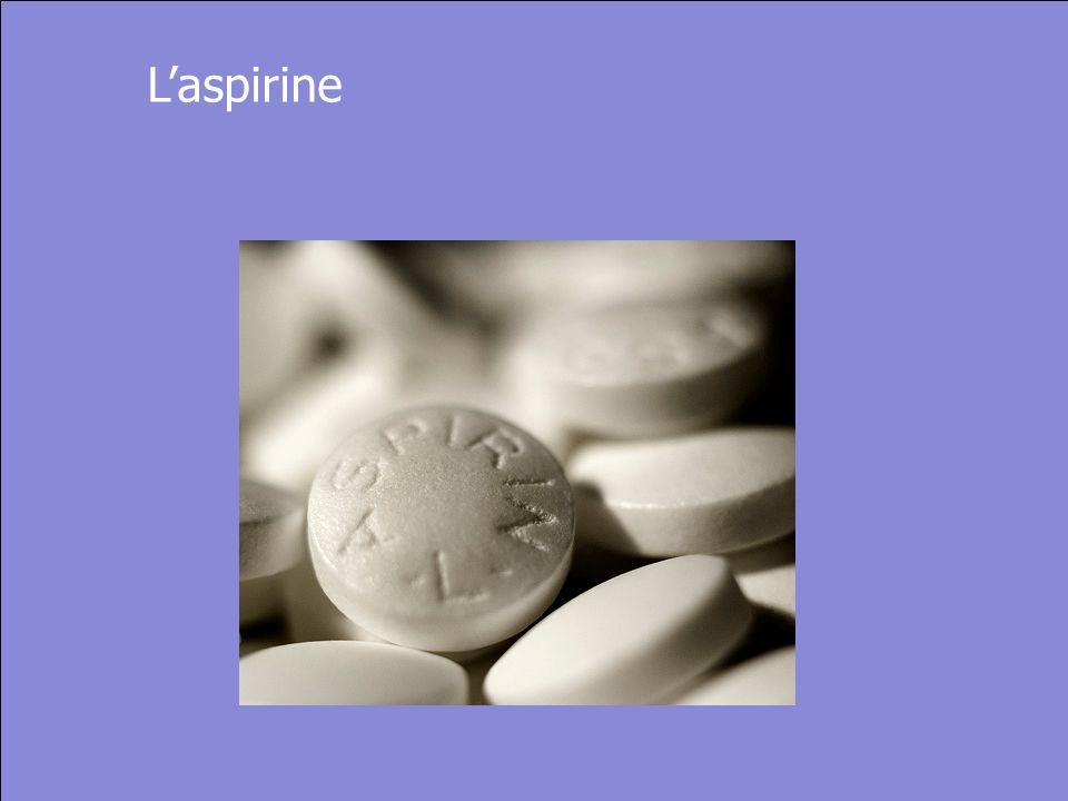 © Cers und Partner 2004 19 Laspirine