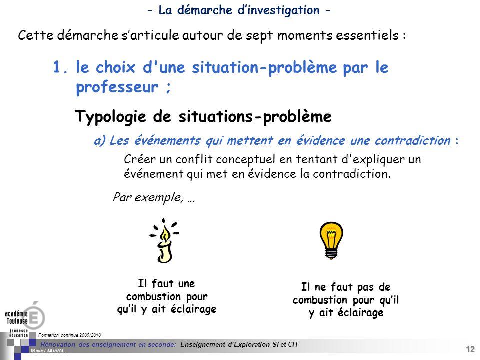 12 Séminaire « Définition de Produits » : méthodologie de définition dune pièce GREC INITIALES Formation continue 2009/2010 12 Rénovation des enseigne