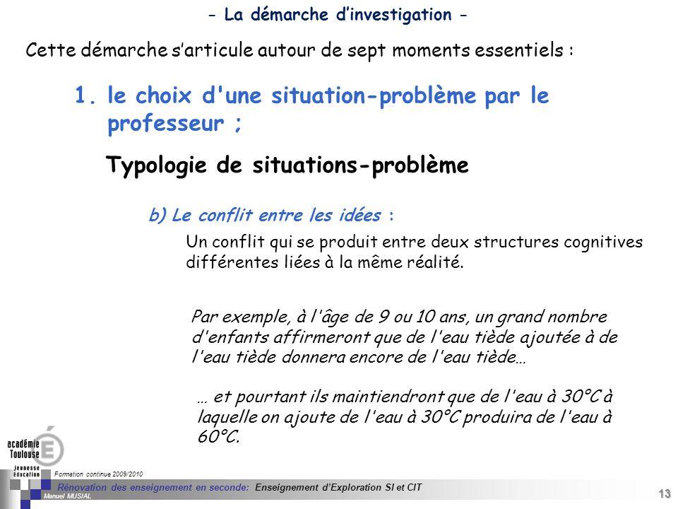 13 Séminaire « Définition de Produits » : méthodologie de définition dune pièce GREC INITIALES Formation continue 2009/2010 13 Rénovation des enseigne